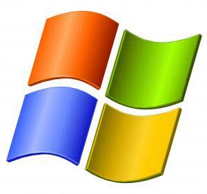 Иконка Windows XP SP3 Zver