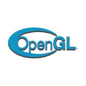 Open GL иконка