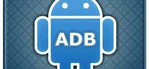Adb Run