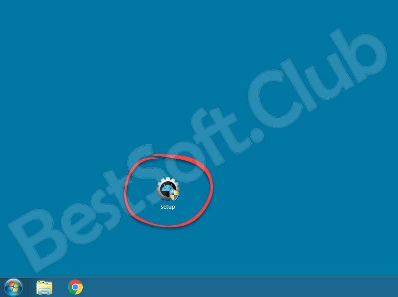 Запуск Adb Run на Windows 7