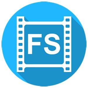 Иконка FS клиент