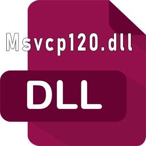 Msvcp120.dll для Windows 10 x64
