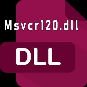 Иконка msvcr120.dll