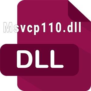 Лого msvcp110.dll