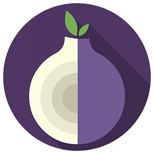 Лого Tor Browser