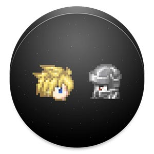 Defender Game Center иконка