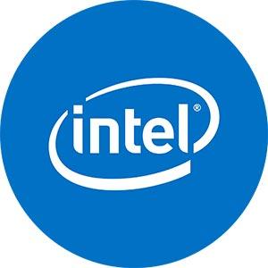 Иконка Intel Driver