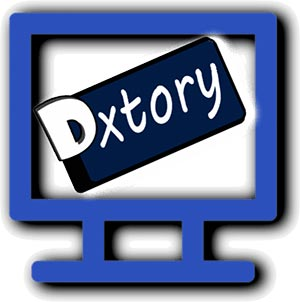 Иконка Dxtory