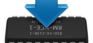 Иконка программы для прошивки Android