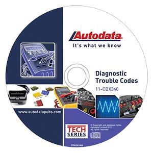 Иконка AutoData