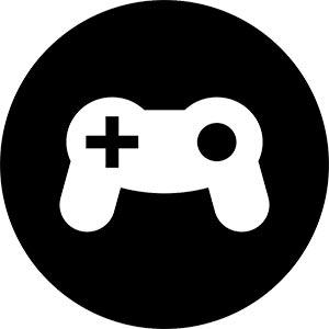 Иконка DirectPlay