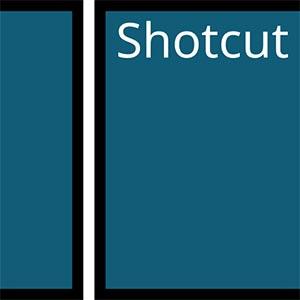 Иконка Shotcut