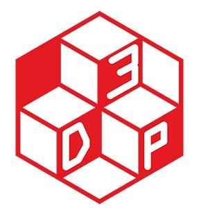 Иконка 3DP Net