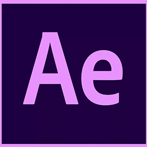 Иконка Adobe After Effects