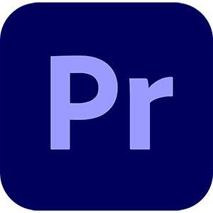 Иконка Adobe Premiere Pro