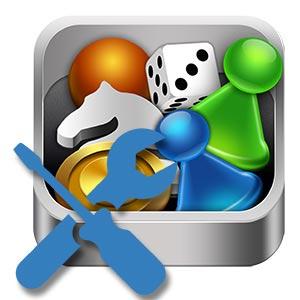 Иконка программы для установки игр