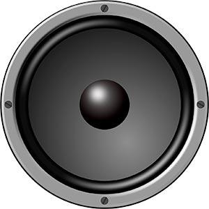 Иконка Sound Booster