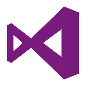 Иконка Visual Studio