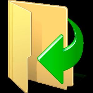 Иконка программа для открытия файлов