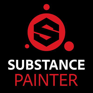 Иконка Substance Painter