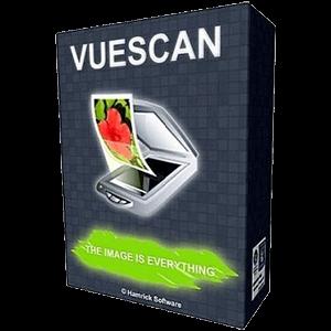 Иконка VueScan