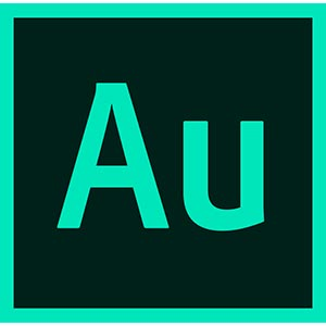 Иконка Adobe Audition