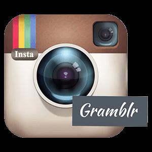 Иконка Gramblr