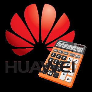 Иконка Huawei Unlock code calculator