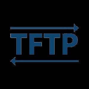 Иконка Tftpd64