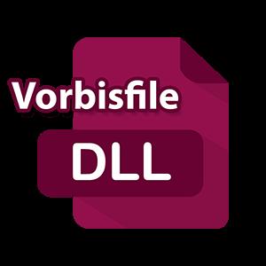 Иконка vorbisfile.dll