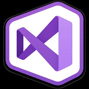 Иконка Microsoft Visual Studio Professional