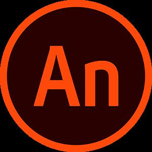 Иконка Adobe Animate CC