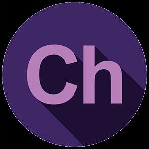 Иконка Adobe Character Animator
