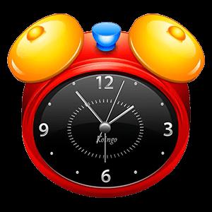 Иконка Atomic Alarm Clock