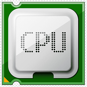 Иконка CPU Core Parking Manager