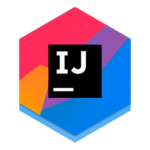 Иконка Jetbrains IntelliJ IDEA Ultimate
