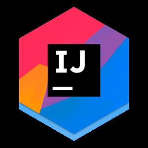 Иконка Jetbrains IntelliJ IDEA Ultimate
