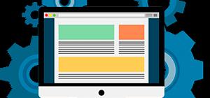 Иконка конструктор сайтов