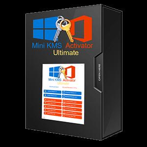 Иконка Mini KMS Activator