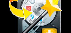 Иконка MiniTool Data Recover