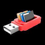 Иконка программы для записи приложений на флешку