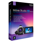 Иконка Sony Vegas Movie Studio Platinum 17.0.0.179