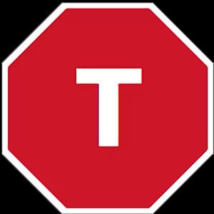Иконка ThrottleStop