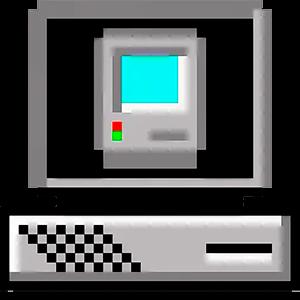 Иконка TransMac