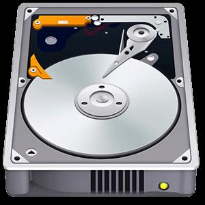 Иконка VHD2Disk