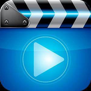 Иконка видеопроигрыватель Windows 10