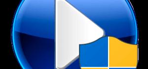 Иконка Windows 10 Codec Pack