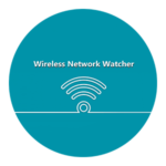 Иконка Wireless Network Watcher