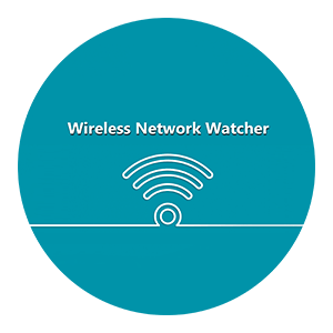 Иконка Wireless Network Watcher