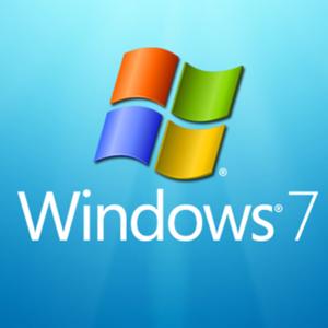Windows 7 иконка